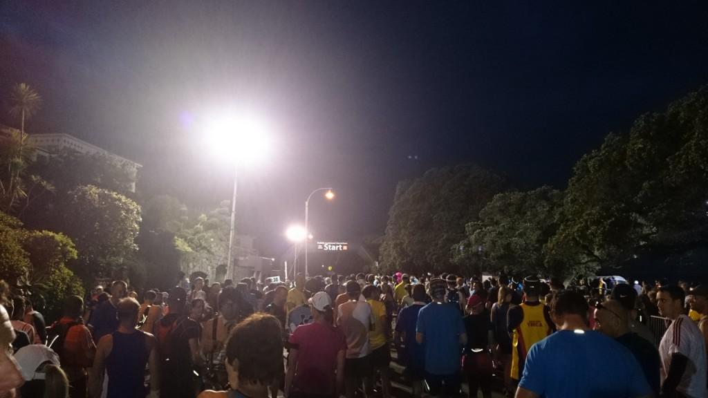 オークランドマラソン2014
